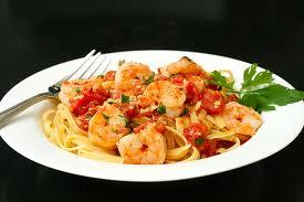 shrimp fra